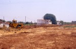 LOCA 9228. Villa of the Pig Dog, recently scraped by bulldozer