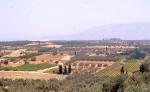 View north from Perdhikaria