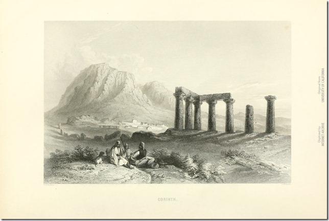 Conybeare_Corinth