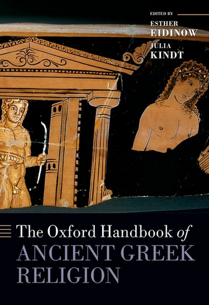 Oxford Handbook of Ancient Greek Religion