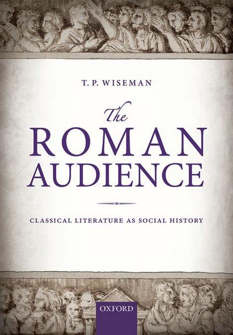 Wiseman_RomanAudience