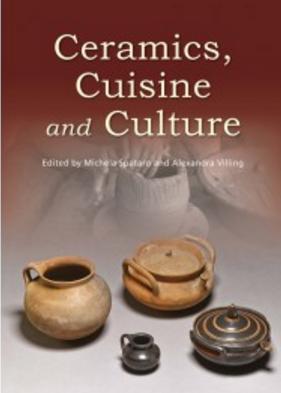 Ceramics-Cuisine
