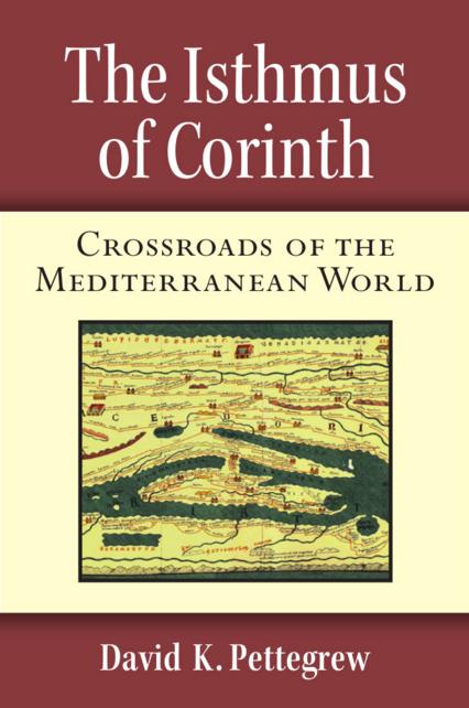 Pettegrew_Isthmus-of-Corinth