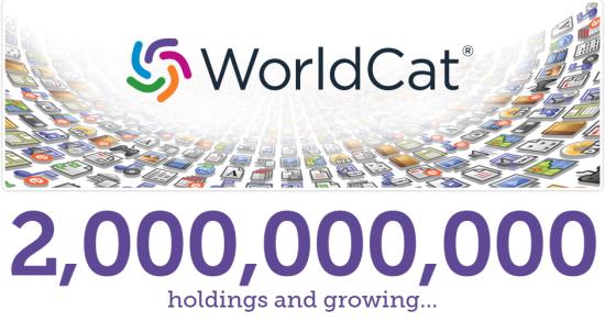 WorldCat2