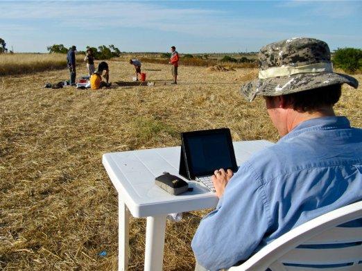 Pyla-Koutsopetria Archaeological Project, Cyprus, May 28, 2012
